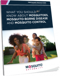 What you should know about mosquitoes, mosquito-borne disease, and mosquito control